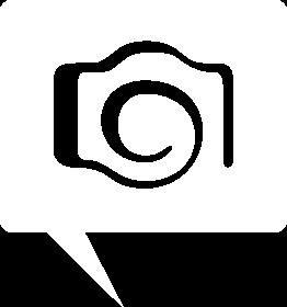 talkbubblecamera