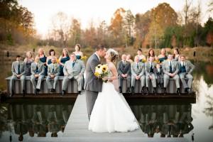 charlotte nc wedding photographer arbors